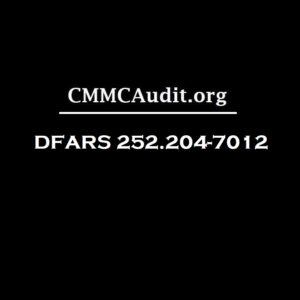What does DFARS 252.204-7012 actually say?